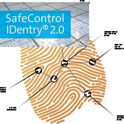 SafeControl IDentry