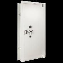 Security Bookroom Door