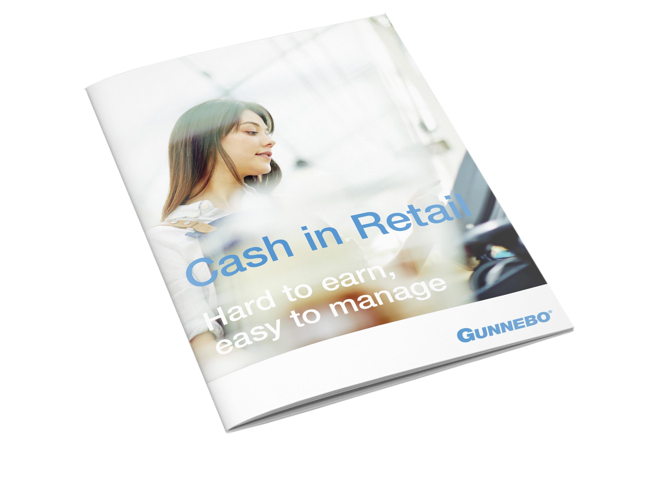 retail cash handling