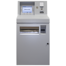 gunnebo myntrulleveksler SafeCoin D710F