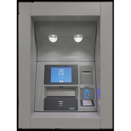 bank cash handling. safebag