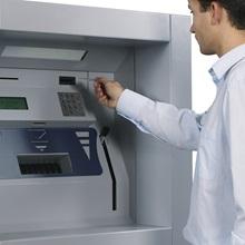 cash handling for retail banks. sealbag deposit. drop safes