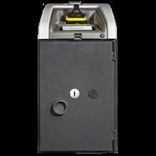 Safedeposit D3 - cash deposit retail, smart safes