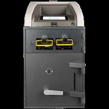 SafeDeposit D4 - cash deposit retail, smart safes