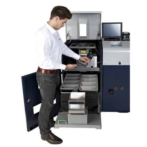 saferecycling Rs6 - cash recycling gunnebo