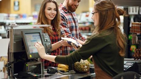 Retail soluciones gestión de efectivo