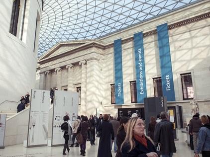 Contante Geldverwerking Voor Musea