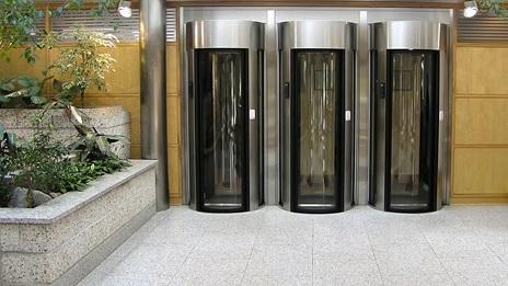 portales de seguridad