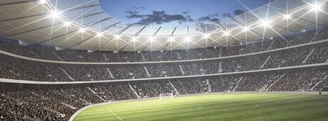 Estadios e instalaciones deportivas