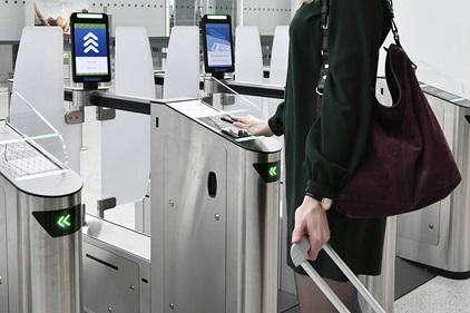 industria aeroportuaria