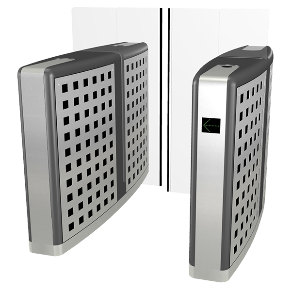 Speed Gates and Access Turnstiles