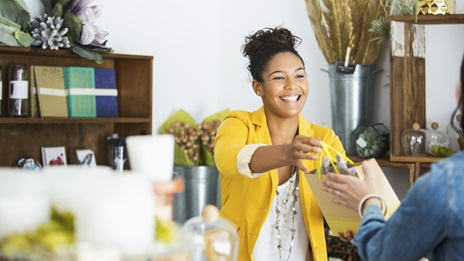 Safe Storage Lösungen für den Einzelhandel