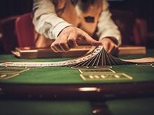 Application area casino