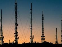 Application area Telecom
