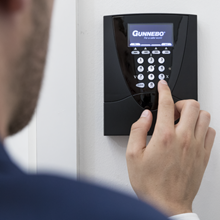 High-Security Locks KelNet