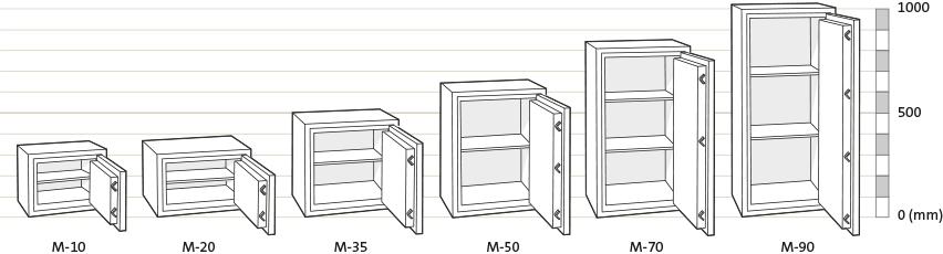 HomeSafe S2 30P - Viper - Drawing-3