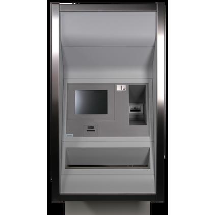 Bank Cash Management. Muntrolautomaten